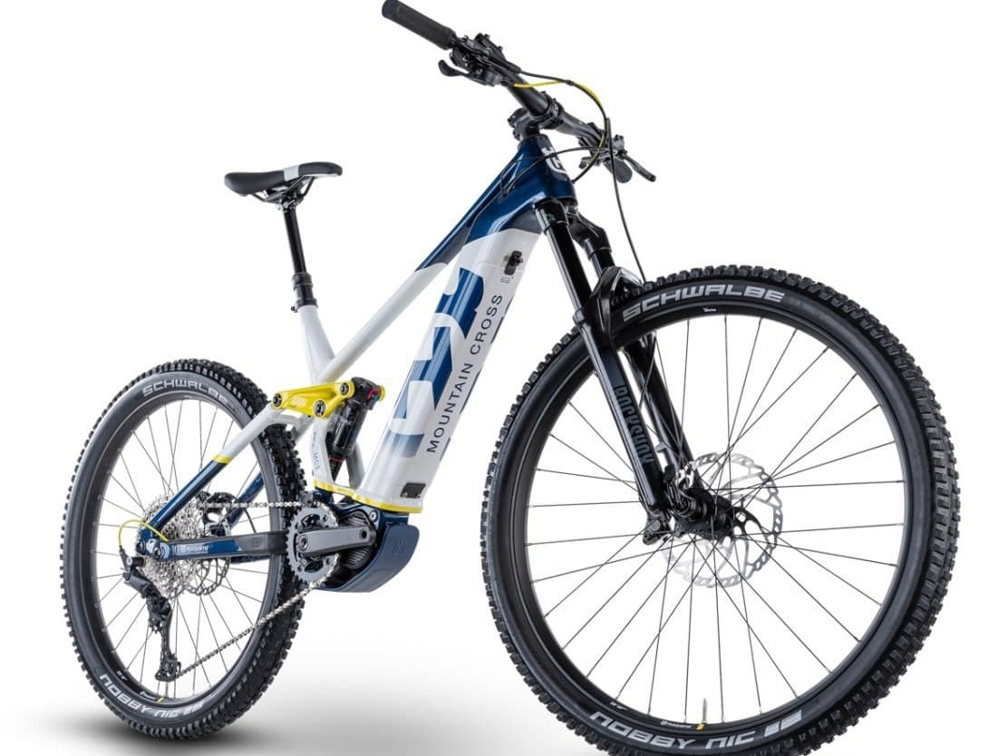 HUSQVARNA MOUNTAIN CROSS MC5