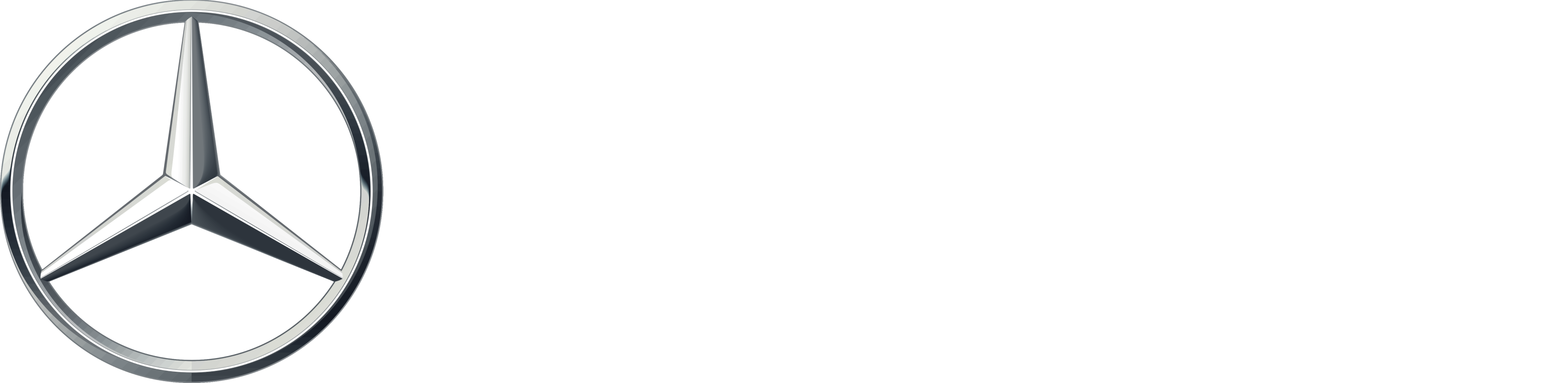 Logotipo Mercedes-Benz